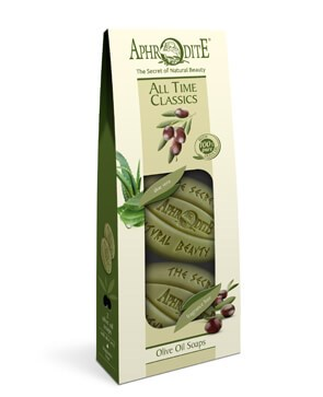 All Times Classic Two Soaps Gift Set